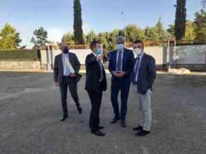 Bene confiscato alla mafia: siglato accordo di programma tra Comune e Università