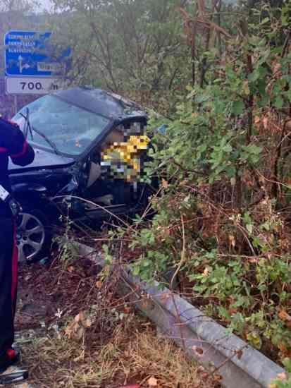 Grave incidente a Campolattaro: muore 44enne sannita