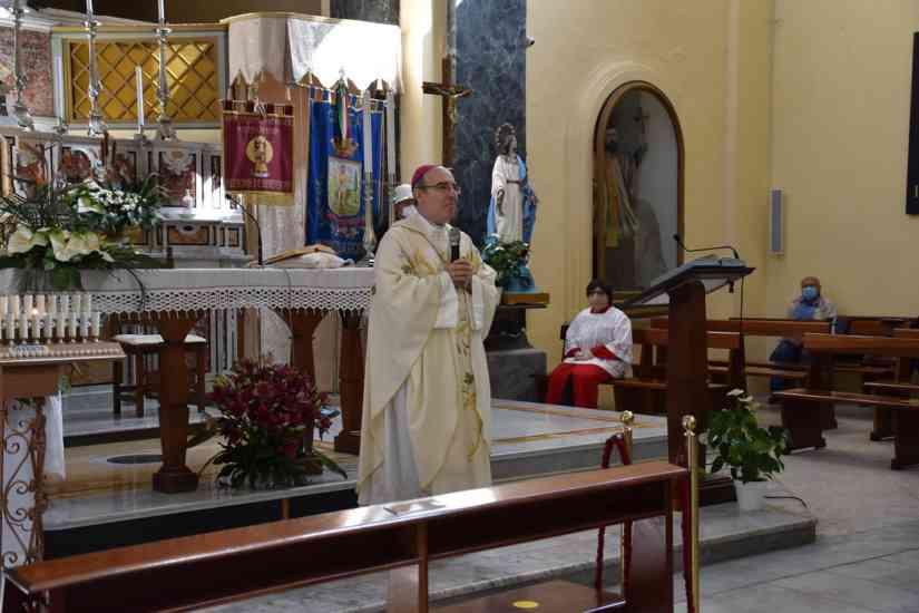 La Polizia di Stato celebra il suo patrono San Michele Arcangelo