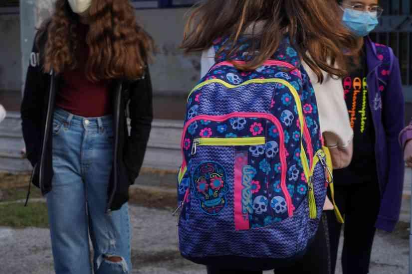 Scuole, in alcuni comuni del Sannio è il giorno della ripartenza: gli studenti tornano in classe – VIDEO