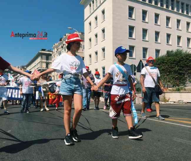 Whirlpool Napoli, ottobre è oggi: il mese della chiusura tra paure e lotta