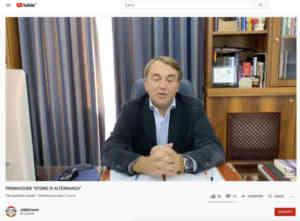 """Il Liceo """"Pietro Giannone"""" di Caserta primo al Premio Nazionale """"Storie di Alternanza"""""""