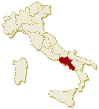 Cartina Italia Suddivisa In Regioni.Covid Italia Divisa In Tre Fasce Di Pericolosita Cosa Accadra In Campania