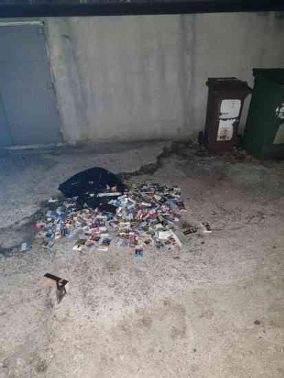 Tentato furto in appartamento: 26enne in manette