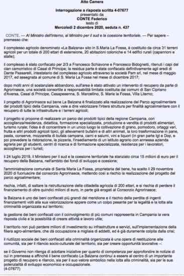 """Beni confiscati alla mafia, il report di Libera: """"Il 62% dei comuni non è trasparente perché non pubblica l'elenco e non dà informazioni"""""""