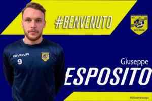 Juve Stabia, ufficiale l'arrivo di Esposito. Ceduto Romero al Bari
