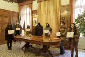 Pontecagnano Faiano, fondi in aiuto delle biblioteche comunali (FOTO)