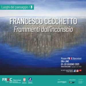 Museo FRaC, lunedì lezione spettacolo dedicata a Daniel Spoerri