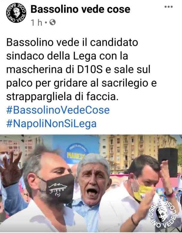 DIARIO #NAPOLI21