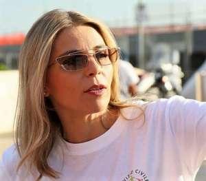Elisabetta Barone candidata sindaco: subito lo strappo di Azione