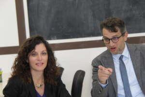 """Moretti si prepara all'esordio in Consiglio: """"Saremo combattivi, incompatibilità? Non esiste"""""""
