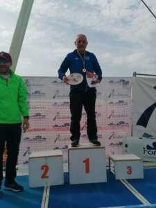 Amatori Podismo Benevento, ottimi risultati alla Strasalerno half marathon